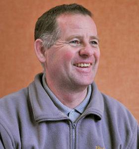 Bob Hudgell